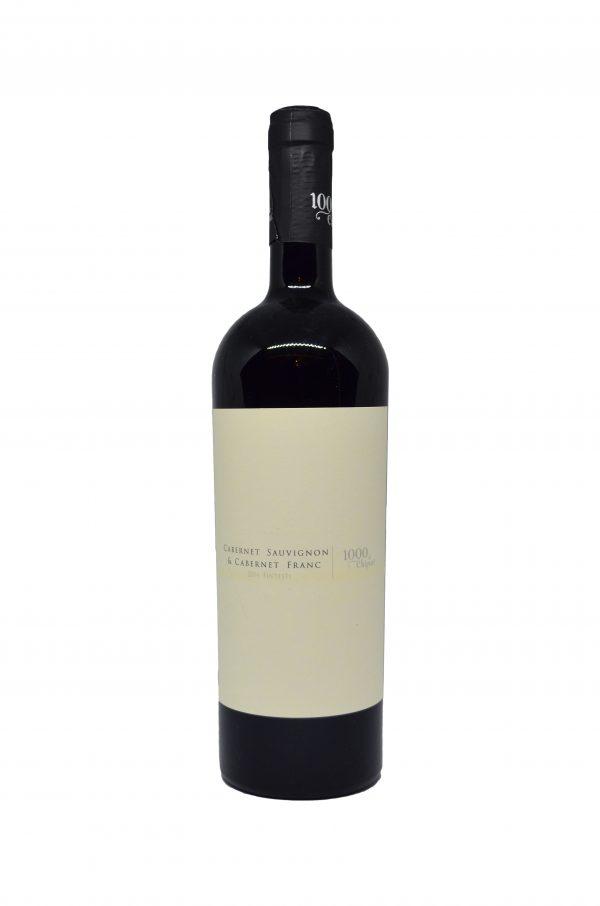1000 chipuri cabernet sauvignon cabernet franc