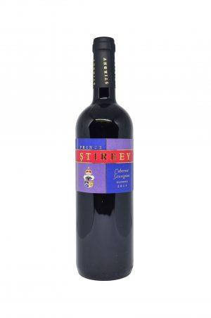 stirbey cabernet sauvignon reserva