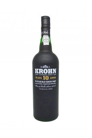 krohn porto 10 yo