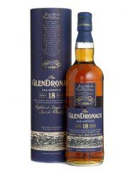 GLENDRONACH 18