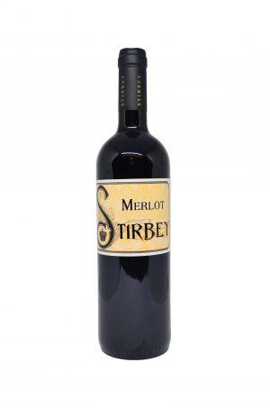 stirbey merlot 2007
