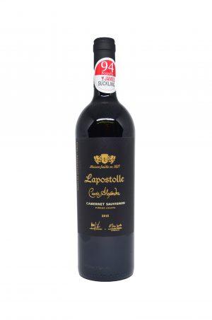 lapostolle cuvee alexandre cabernet sauvignon