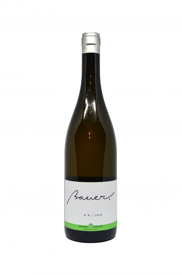 bauer riesling sec 2018