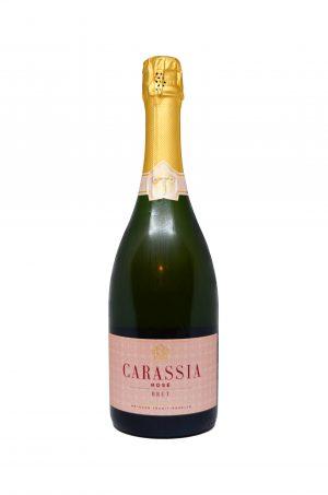 carassia rose