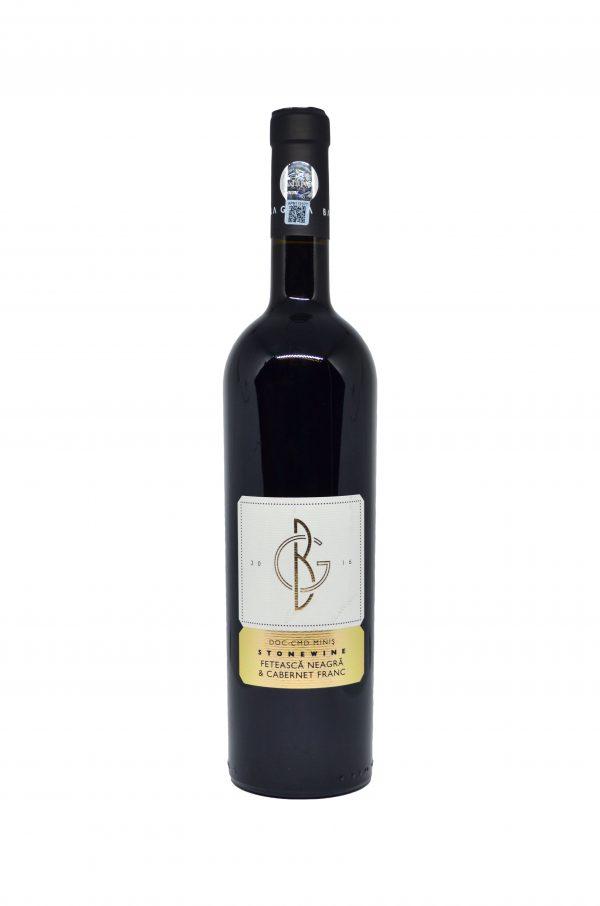 stonewine feteasca neagra cabernet franc