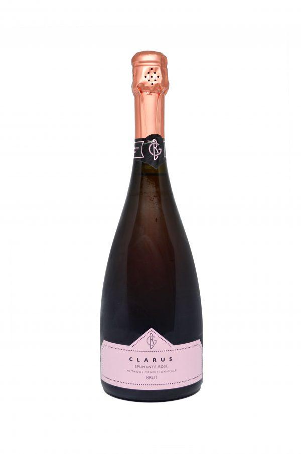 balla geza spumant clarus rose