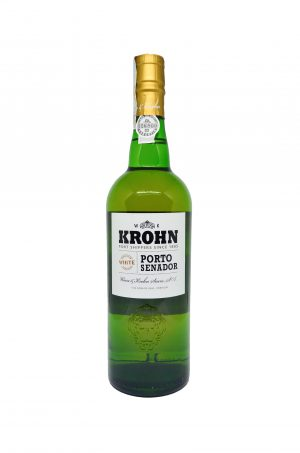 Krohn porto senador white