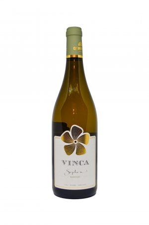 vinca sophia