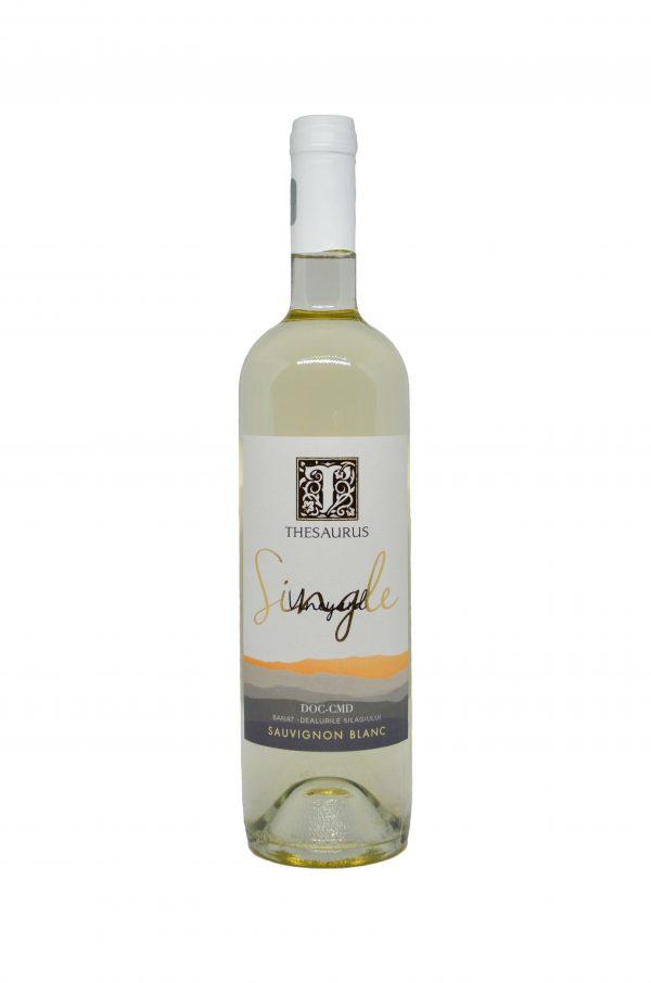 thesaurus sauvignon single vineyard