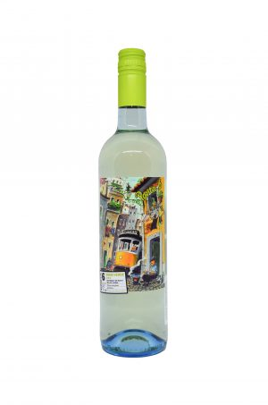 vidigal porta 6 vinho verde