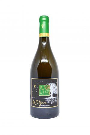 La Stejari Chardonnay