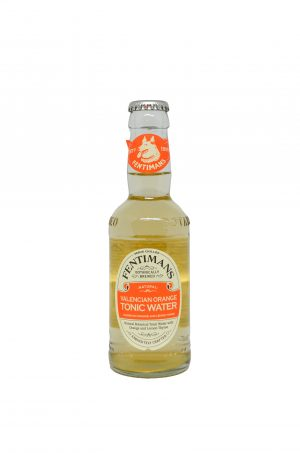 fentimans valencian orange