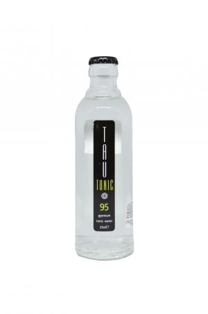 tautonic 95 remium tonic water